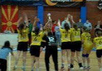 (ВИДЕО) И младинската екипа на ЖРК шампион во државата