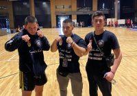 Нови три медали на кик-боксерите