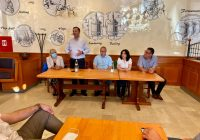Министерот Спасовски на средба со иселениците во Словенија