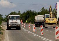 (ВИДЕО) Се рехабилитира и патот од Куманово до село Војник