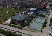 Договор за внатрешно уредување на Спортската сала
