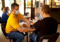 (ВИДЕО) Вонредна крводарителска акција