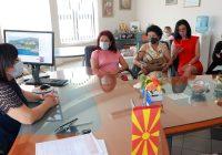 (ВИДЕО) Ден на женско претприемништво во општина Куманово
