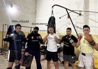 Кик-боксерите ќе учествуваат на Балканското првенство