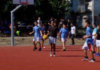 ВИДЕО: Спортски турнир по повод 8-ми септември