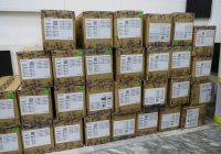 Општината набави 620 таблети за учениците