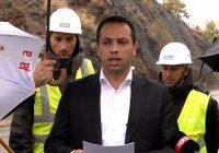 (ВИДЕО) Бочварски: Искрин мост на крајот на месецов ќе биде пуштен за сообраќај под времен режим