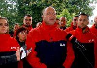 (ВИДЕО) Димитриевски: Куманово е предвесник на промени