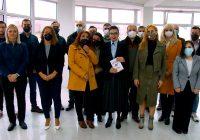 (ВИДЕО) Божиновска: Понудивме реална и остварлива програма