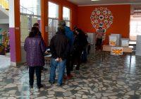 До 13 часот излезноста во Куманово е околу 13 проценти