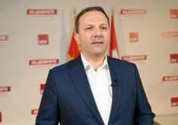 Спасовски: Оливер Илиевски е вистинскиот избор за европско Куманово