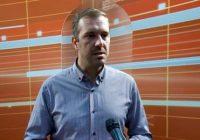 (ВИДЕО) За првпат избори со користење на фингер-принт апарати